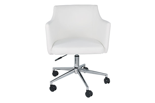 Baraga Home Office Desk Chair, , large