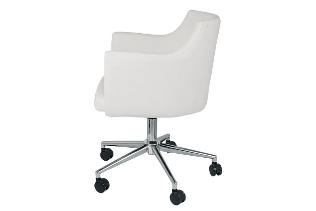 Baraga Home Office Desk Chair | Ashley Furniture HomeStore