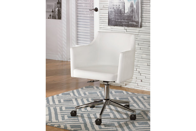 Design Baraga Home Office Desk Chair Product Photo