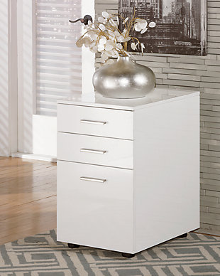 Baraga File Cabinet, , large