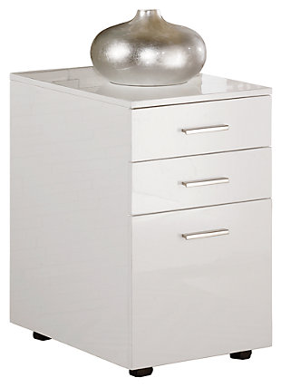... Baraga File Cabinet, , Large ...