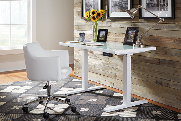 Baraga Home Office Desk, , large