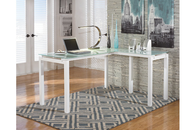 Information about Baraga Home Office Desk Product Photo