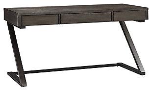 "Harpoli 60"" Home Office Desk, , large"