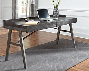 Raventown Home Office Desk, , large