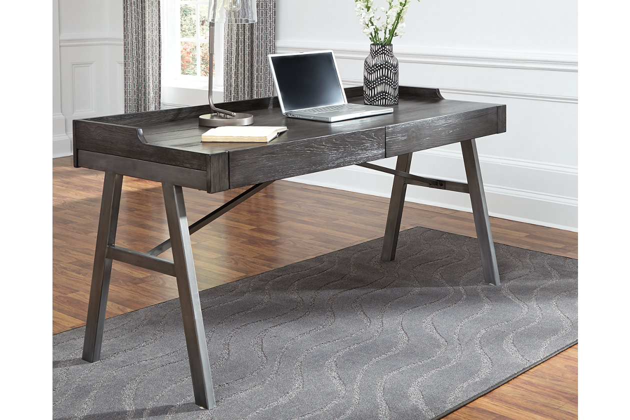 Raventown Home Office Desk Ashley