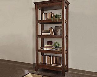 Woodboro 72 Bookcase