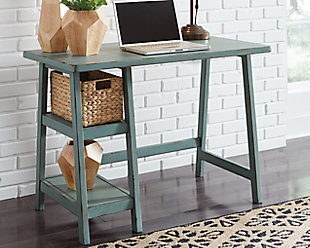 "Mirimyn 42"" Home Office Desk, , rollover"