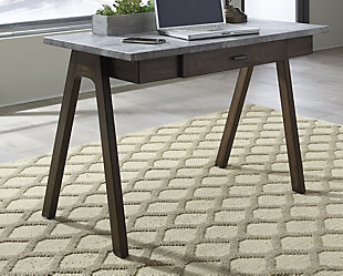 "Joshton 42"" Home Office Desk, , rollover"
