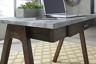"""Joshton 42"""" Home Office Desk, , large"""