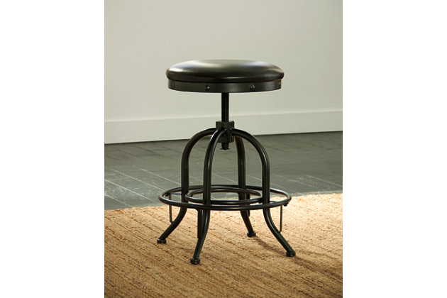 Shayneville Counter Height Barstool