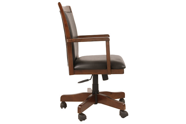 Hamlyn Home Office Desk Chair, , large