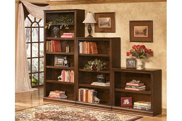 "Hamlyn 75"" Bookcase, , large"
