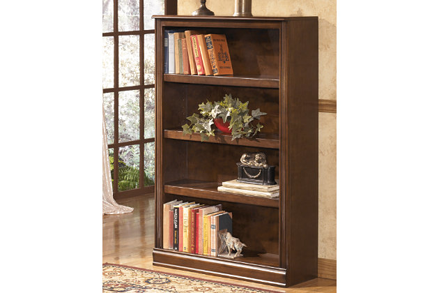 Hamlyn 53 Bookcase Ashley Furniture Homestore