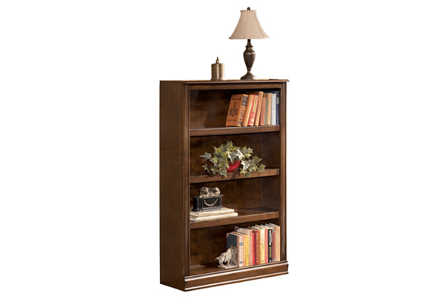 "Hamlyn 53"" Bookcase, , large"