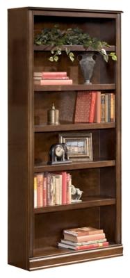 Hamlyn 75 Bookcase Ashley Furniture Homestore