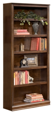 Hamlyn 75 Bookcase Ashley Furniture Homestore