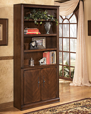 "Hamlyn 75"" Bookcase, , rollover"