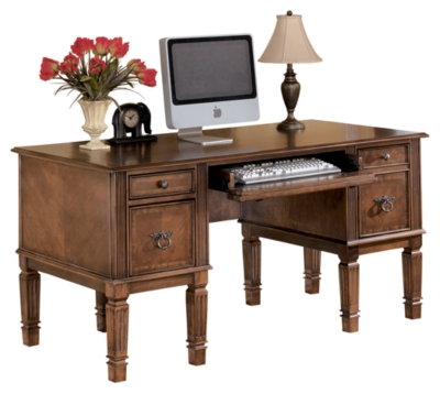 Hamlyn 60 Home Office DeskAshley Furniture HomeStore
