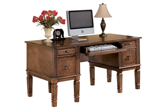 Ashley Furniture Computer Desks Home Design Ideas And Pictures