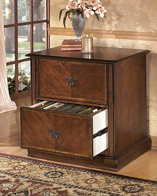 Hamlyn File Cabinet, , large