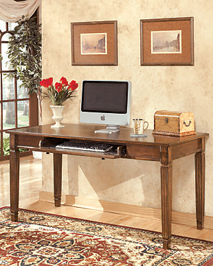 "Hamlyn 60"" Home Office Desk, , rollover"