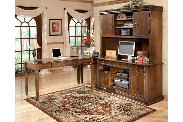Hamlyn 60 Home Office Desk Ashley Furniture Homestore
