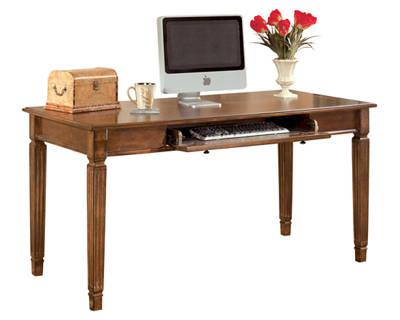 Home Office Large Leg Desk Product Shot