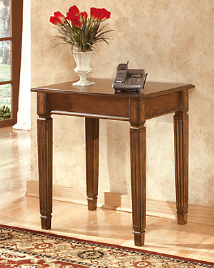 Hamlyn Corner Table, , large