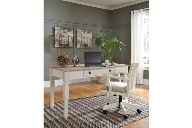 "Sarvanny 60"" Home Office Desk, , large"