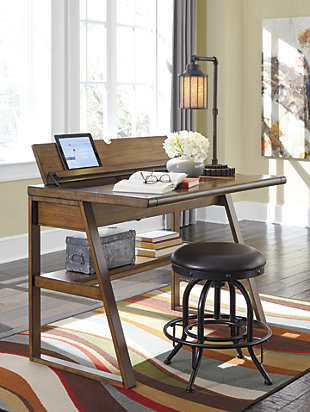 "Birnalla 42"" Home Office Desk, , large"
