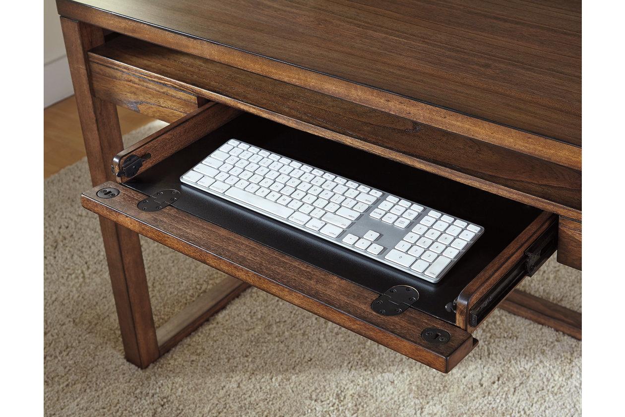 Baybrin 48 Home Office Desk Ashley Furniture Homestore