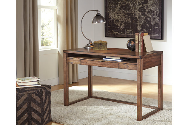 Info about Baybrin Home Office Desk Product Photo