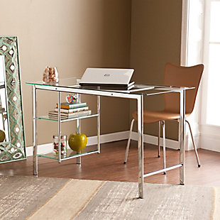 Stella Chrome Desk, , rollover