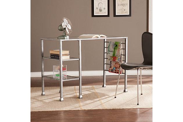 Langston Writing Desk, , large
