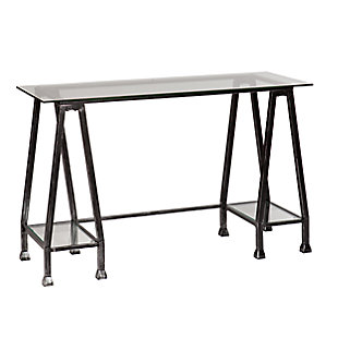 Mirelle A-Frame Desk, , large