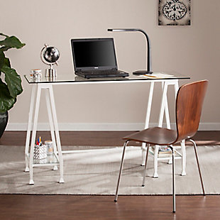 Mirelle A-Frame Writing Desk, , rollover