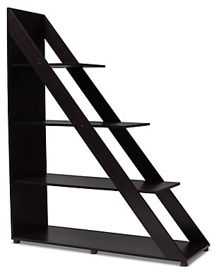 Psinta Modern Shelving Unit, , large