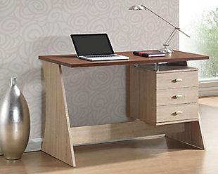 Parallax Writing Desk, , rollover
