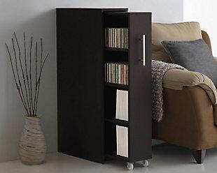 Lindo Shelving Cabinet, , large
