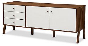 Harlow Sideboard Storage Cabinet, , large