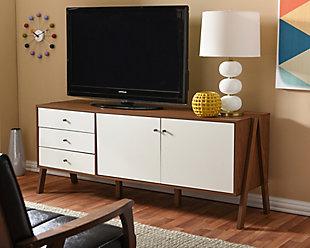Harlow Sideboard Storage Cabinet, , rollover