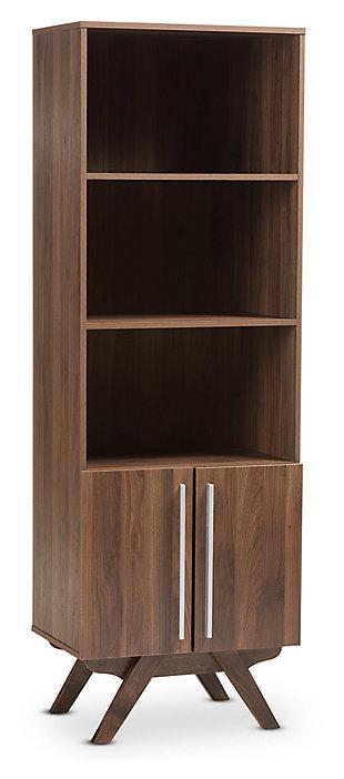 Ashfield Bookcase, , large