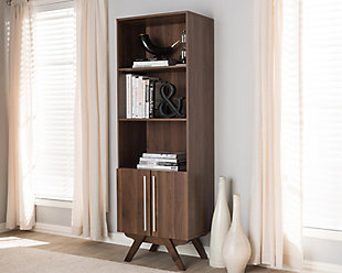 Ashfield Bookcase, , rollover