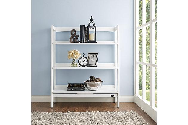 Hallie Bookcase, , large
