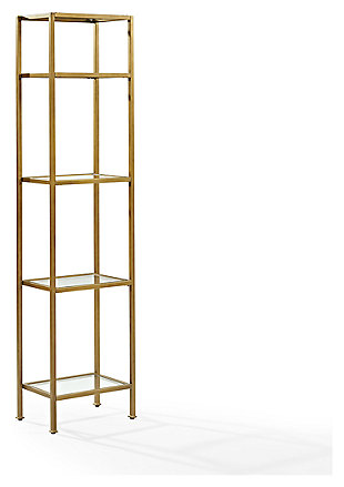 Stella Narrow Etagere, , large