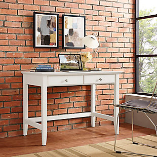 Campbell Writing Desk, , large