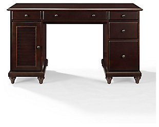 Palmetto Computer Desk, , large