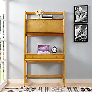 Hallie Wall Desk, , large