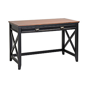 One Drawer Writing Desk, , large